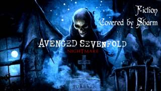 Sharm - Avenged Sevenfold - Fiction [Female Vocals] Mp3