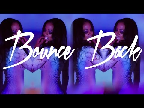 Big Sean - Bounce Back [Official Audio w/ Visuals]