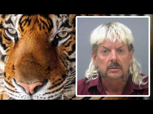 Joe Exotic ESCAPES Prison to KILL Carole Baskin?!   Covid-19 News