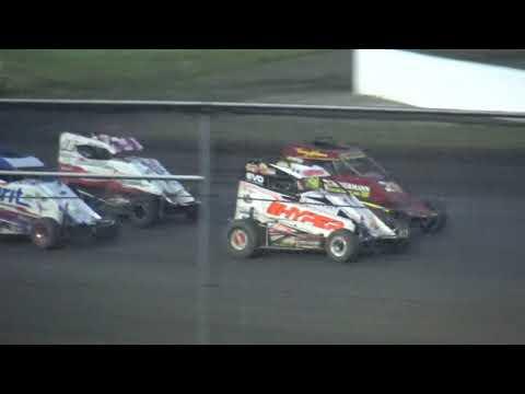 Spirit Auto Center Speedway (Bridgeport) 600s B Main 8-26-18