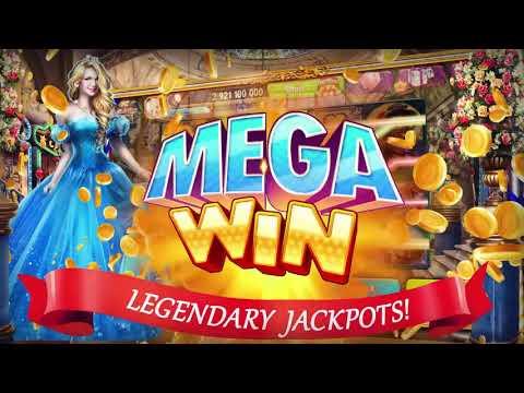 Slots - Cinderella Slot Games