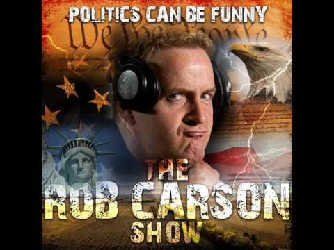 Rob Carson Show Podcast #65!