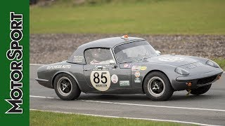 On track with the Lotus Elan 26R | How to Drive – Episode 3