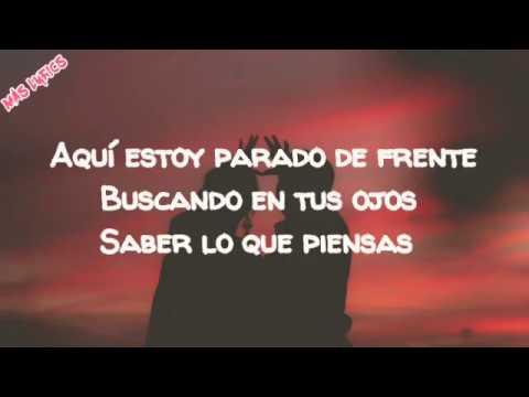 Quédate (Letra) - Kany Garcia ft Tommy Torres Mp3