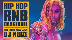 🔥 Hot Right Now #54 | Urban Club Mix February 2020 | New Hip Hop R&B Rap Dancehall Songs | DJ Noize