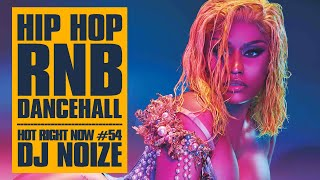 Hot Right Now #54 | Urban Club Mix February 2020 | New Hip Hop R&B Rap Dancehall Songs | DJ Noize