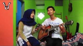 Video (Gitarist Sunda) Humood AlKhudher - Kun Anta (Akustik Cover) download MP3, 3GP, MP4, WEBM, AVI, FLV Desember 2017