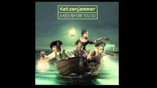 Katzenjammer - Land Of Confusion