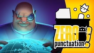 Evil Genius 2: World Domination (Zero Punctuation)