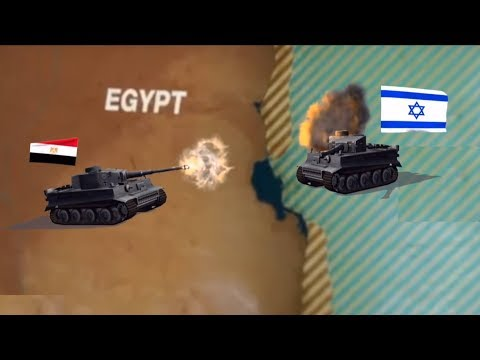 The Egyptian Israeli War Of October 1973
