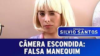 Câmera Escondida: Falsa Manequim