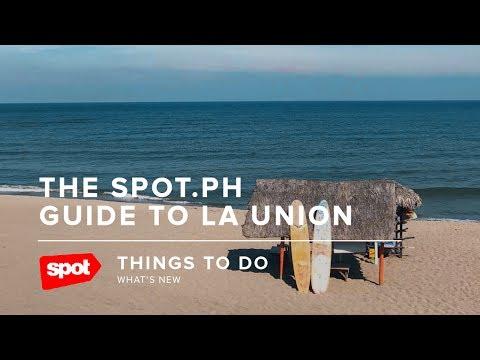 The SPOT.ph Guide to La Union
