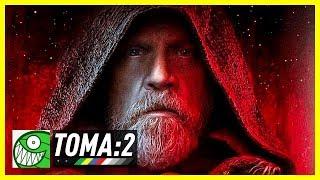 TOMA2:  Star Wars - Los últimos Jedi (2017)