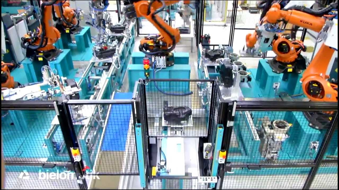 Robot para forex automatizado gratis