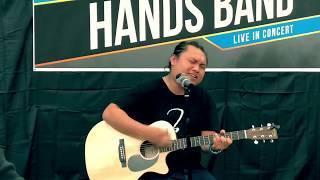 Nrees Xyooj (Hands Band) - Kuv Yuav Handsome (Acoustic Live)