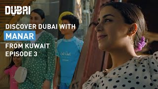 Explore Dubai's Family Activities with Manar: Episode 3 | Visit Dubai