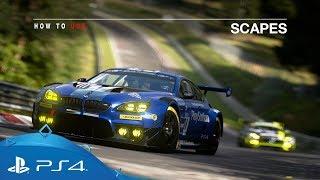 Gran Turismo Sport | Inside GT Sport Vol. 3: Scapes
