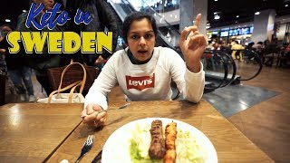 Full Day of Eating Keto in Sweden | Grilling with Diet Doctor
