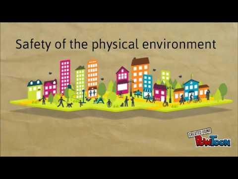 Social Determinants of Health in Communities