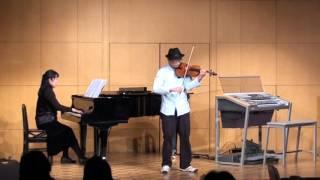 ロベルト シューマン 3つのロマンス op 94 より 第2曲 r schumann romance no 2 in a major op 94