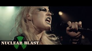 Смотреть клип Battle Beast - King For A Day