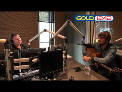 Harry Hookey interview on GOLD 1242