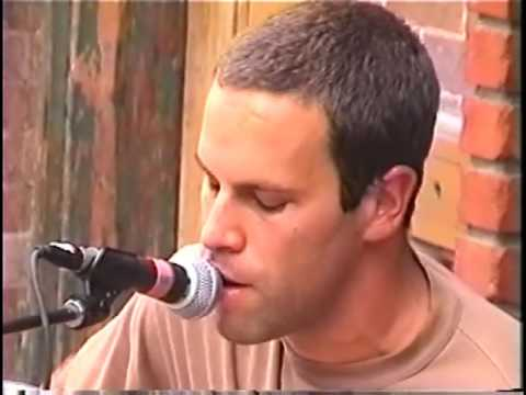 Jack Johnson   Live @ Albums on the Hill   Boulder, CO July 20, 2001
