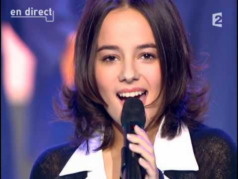Alizee - Ella Elle La (Chanson №1)