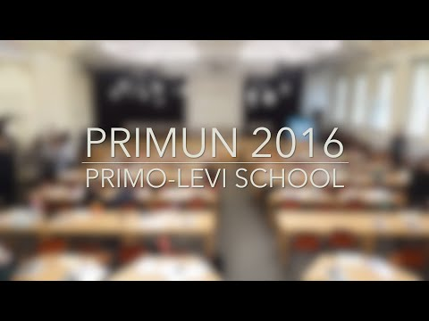 PriMUN 2016 Official Movie (Model United Nations)