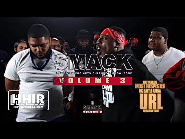 smack vol 3
