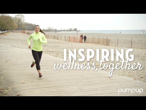 Inspiring wellness, together