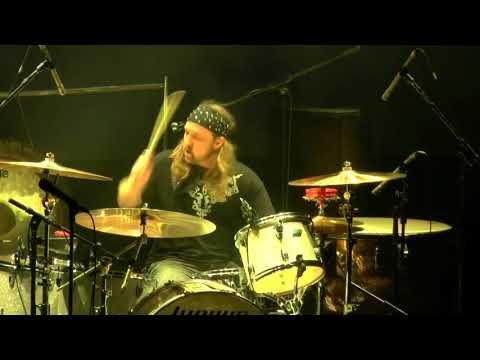 Led Zeppelin 2   Live Experience in Tel Aviv  - Moby Dick