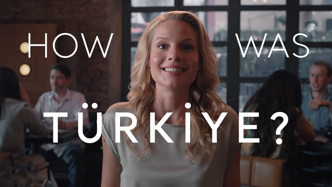 Go Turkey - Time For More