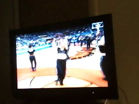 NBA Live 99 Halftime Show (CENTRAL Division)