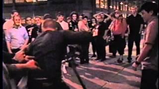 Boston Beatdown: See the World Through Our Eyes