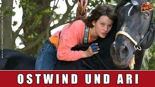 Ostwind: Aris Ankunft - Ari vs. Mika? - Interview I Hanna Binke I Luna Paiano