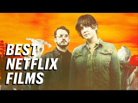 Top 5 Best Netflix Original Movies To Watch in 2019 || Bingeworthy