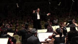 J.Brahms - Symphony n°4, 3rd movement: Allegro giocoso