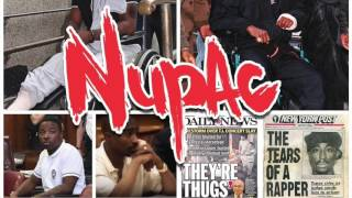 Troy Ave - Press Spray  [Nupac]