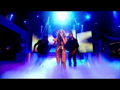 Jennifer Lopez - I'm Into You - Alan Carr Chatty Man
