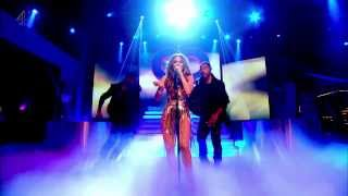 Jennifer Lopez - I'm Into You - Alan Carr Chatty Man - Stafaband