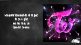 Download Video TWICE - Do It Again lyrics (easy lyrics) MP3 3GP MP4