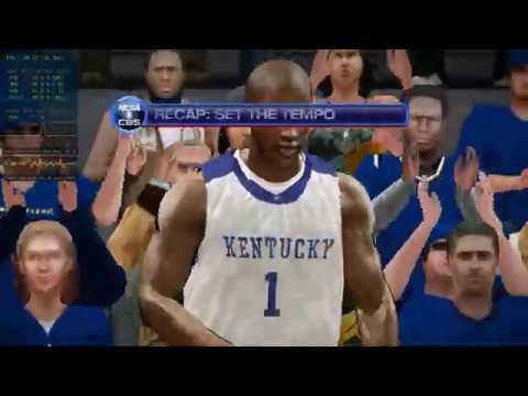 NCAA Basketball 10 PLAYABLE On RPCS3 | 1440p