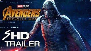 AVENGERS: INFINITY WAR - Revenge of the Sith Trailer – Avengers 3 Style Movie HD