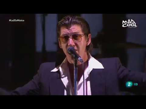 Arctic Monkeys Live at Mad Cool 2018 Full Concert Mp3