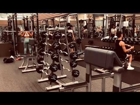 Check Out The New LA Fitness (Signature) Winter Park Orlando Florida Webster!!!