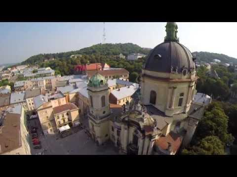 Through The Lviv