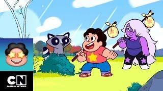 Ir por aí | Steven Universo | Cartoon Network