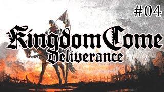 Kingdom Come: Deliverance | Sneaky Speech Focused Thief | Part 4