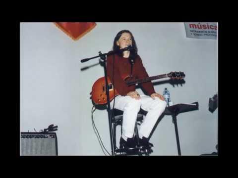 Clínica de guitarra por Robben Ford en Buenos Aires - Argentina - Año 2001